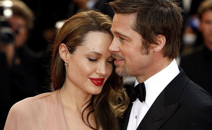 Анджелина Джоли и Брэд Питт возобновили отношения