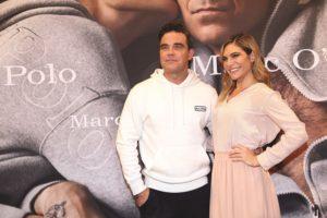 бренд MARC O'POLO 3