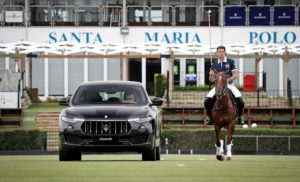 Maserati Polo Tour 7