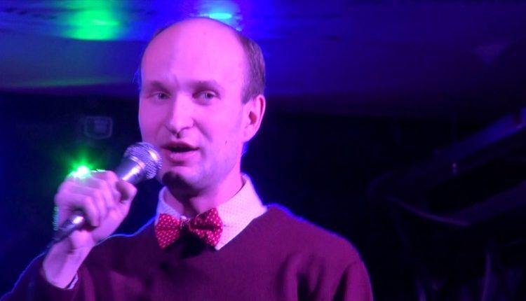 Актер Алексей Шаранин подарил зрителям телеканала «Юго-Восток ТВ» свое авторское стихотворение