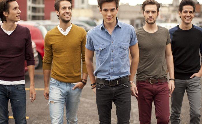 Испанская группа DVICIO выпустила новый клип «NO TE VAS»
