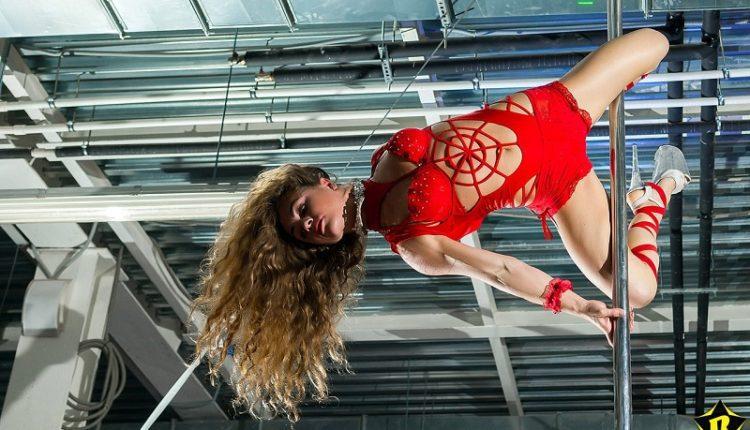 Второй Кубок МирусАвто Pole Dance Exotic провел ТК «МирусАвто»