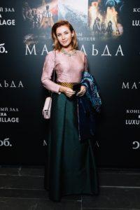 Лора Резникова 3