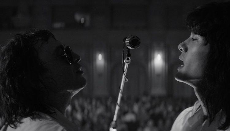 Фильм «ЛЕТО» — начало актерской карьеры для Ромы Зверя