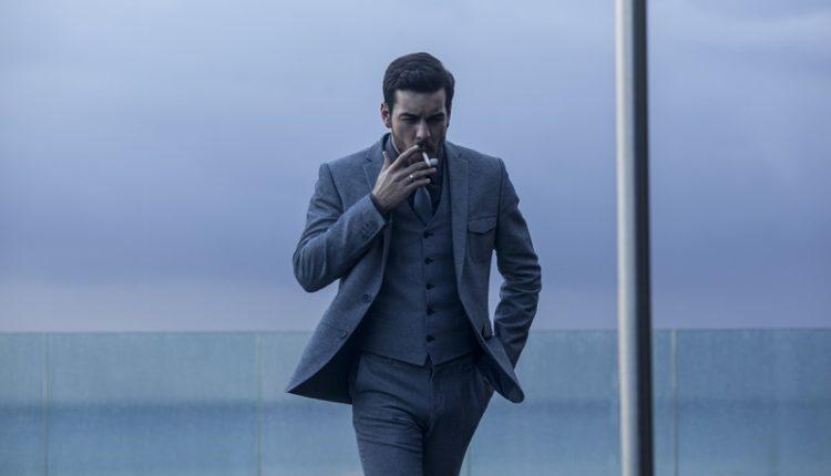 В российский прокат выходит триллер «Невидимый гость»