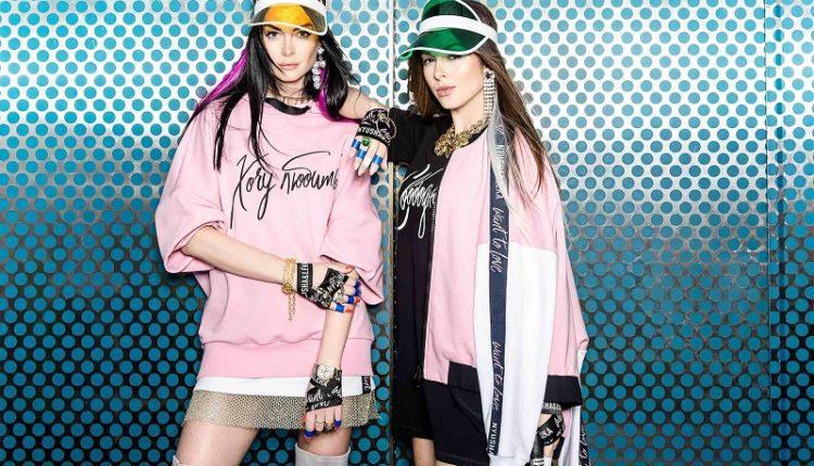 NYUSHA представит новый бренд одежды