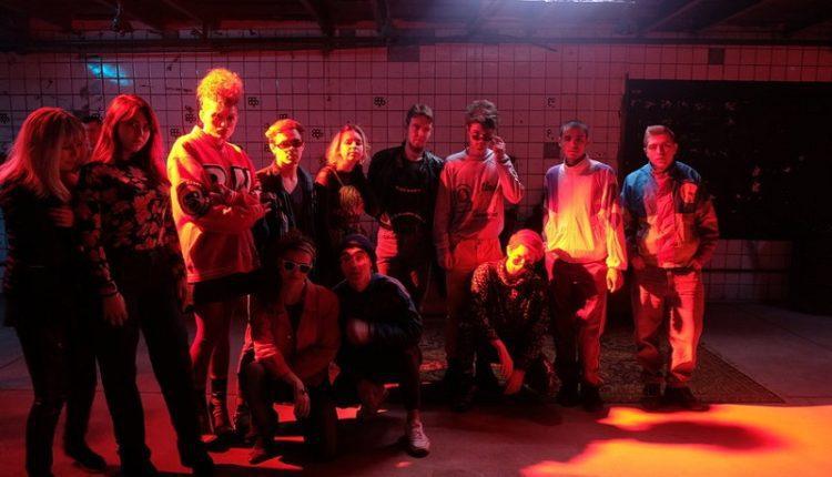 Борис Акопов: «Бык» — картина про молодежь, любовь и панк-рок»