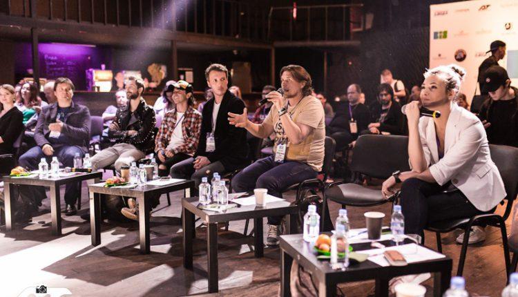 Два дня из жизни шоу-бизнеса. В Москве прошел образовательный форум молодых артистов и продюсеров «BIS»