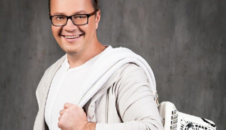 Сергей Войтенко в составе дуэта «Баян-Микс» выступил на свадьбе главы МИДа Австрии