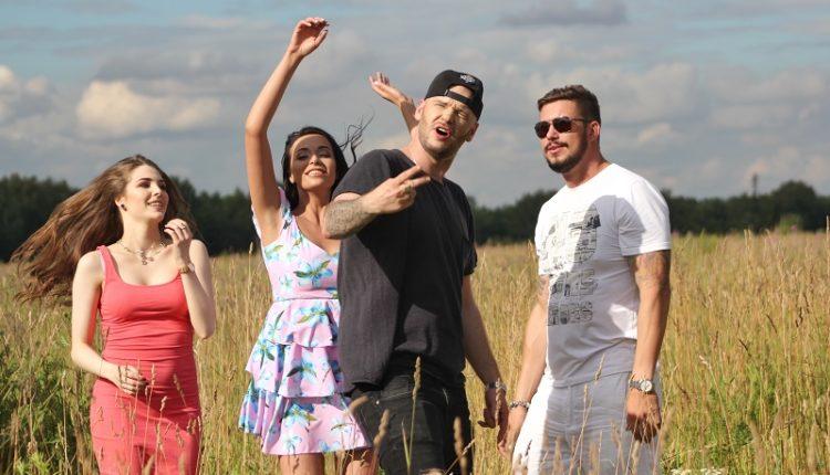 Рэп-исполнитель NJohn выпустил клип на песню «Только вперед»