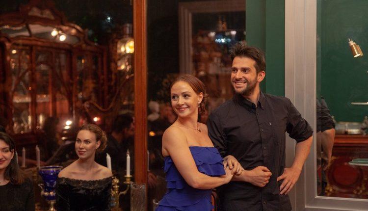 Новый оперный театр Conlucia поддержали звёзды шоу-бизнеса