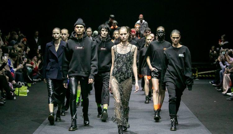 Как прошла Неделя моды в Москве: самые яркие показы