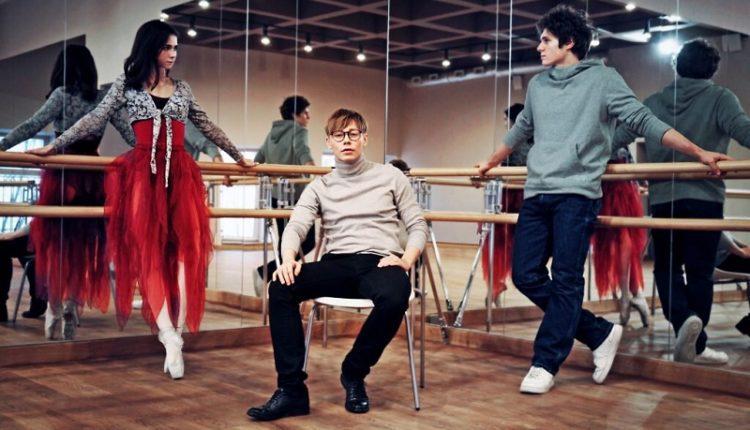 Дмитрий Бикбаев не сыграет роль женщины
