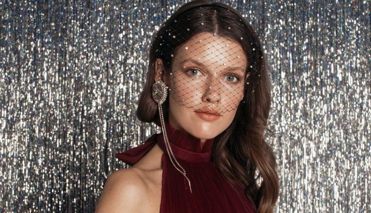 Модный дом Yulia Prokhorova Beloe Zoloto представляет новую Christmas collection 19