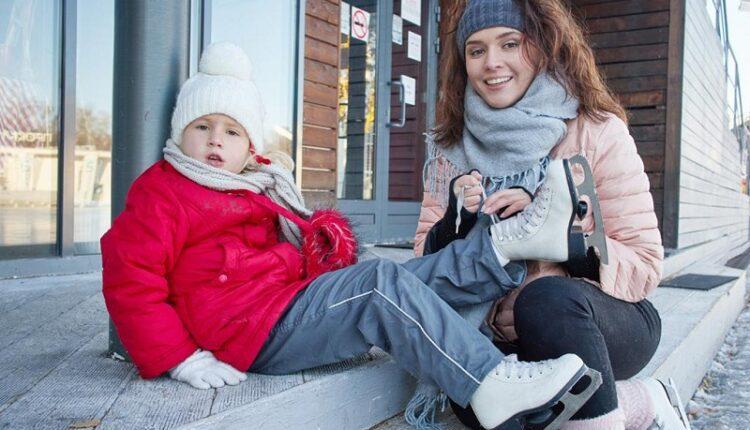 Янина Мелехова. Пять мест куда сходить с ребенком в новогодние каникулы