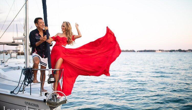 Анна Калашникова выпустила клип на трек «Жара»