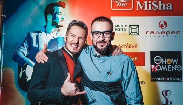 В Москве прошла презентация клипа Михаила Филатова
