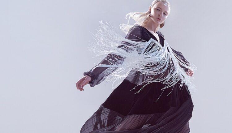 Показ Дома Моды «Svetlana Evstigneeva»  в рамках Mercedes-Benz Fashion Week Russia в Манеже