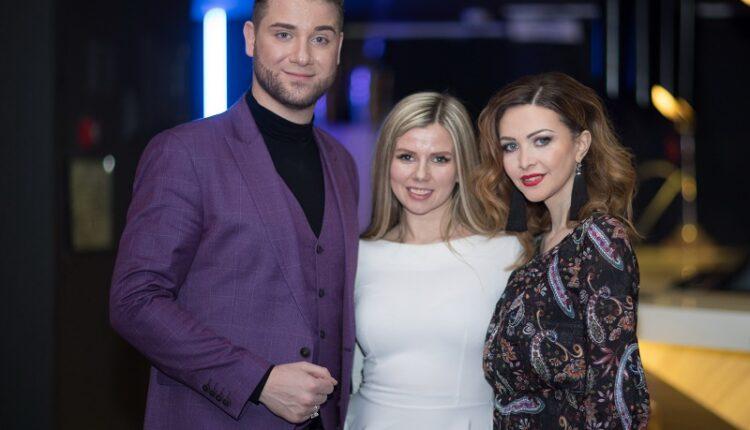 Владимир Брилёв презентовал клип «Не надо фальши»