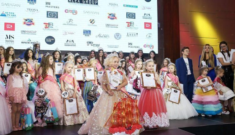 Финал всероссийских конкурсов «Миссис Российская красавица 2019» и «Юная Российская красавица 2019».