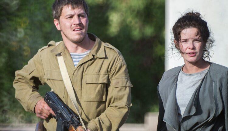 Премьера полнометражного фильма «Донбасс. Окраина»
