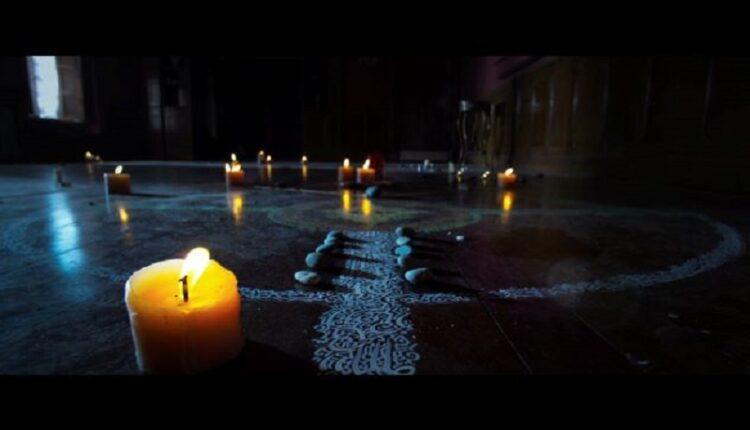 Ангелы и демоны в хорроре «Песнь дьявола»
