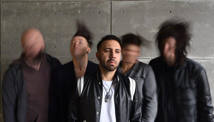 Новый альбом группы Jack Action «Рикошет»