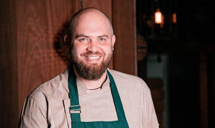 Как правильно выбрать мясо рассказал шеф-повар ресторана Levantine Илья Черкашин