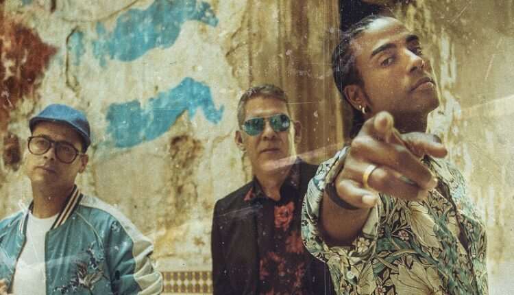 Легендарная кубинская группа ORISHAS выступит в Москве