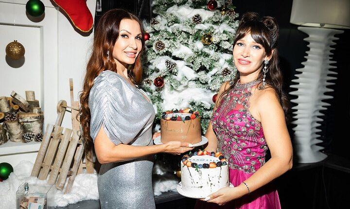 17 декабря в ресторане «Бабель» прошёл Рождественский благотворительный вечер «Мы все разные»