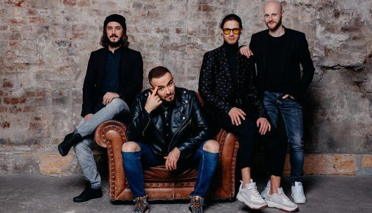 Группа «Давинчи» выпустила «Идиота»
