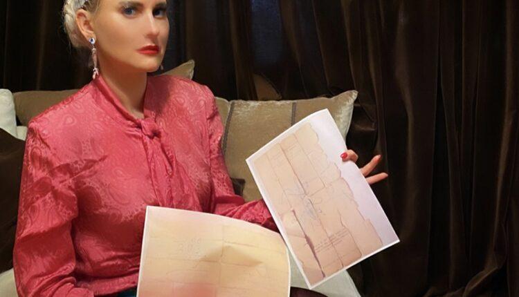 Экстрасенс Дарья Миронова пояснила смысл записки Мессинга
