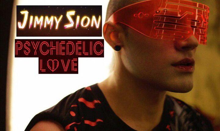 Джимми Сион закончил работу над свои вторым альбомом