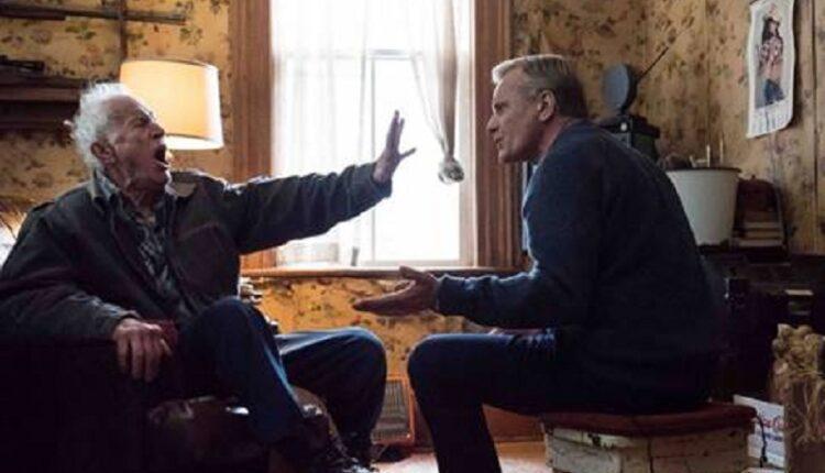Картина трехкратного номинанта на премию «Оскар» Вигго Мортенсена «Падение» попала в программу Каннского фестиваля