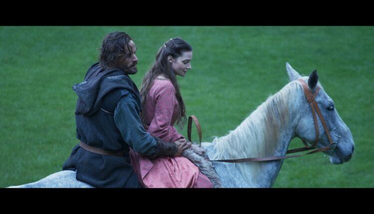 Приключенческий экшен «Артур и Мерлин: рыцари Камелота»