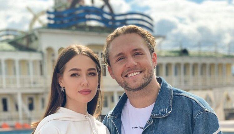 Блогер-миллионник Юлия Голыгина снялась в новом клипе Влада Соколовского