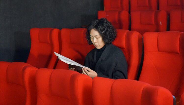 Призер Берлинале — «ЖЕНЩИНА, КОТОРАЯ УБЕЖАЛА» выйдет в кино с 5 ноября
