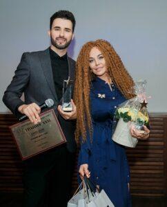Maxim Zavidia & Саша PROJECT Грация 2020