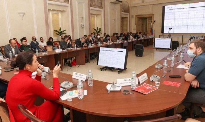 В Москве прошло мероприятие «Донорство крови и COVID-19. Ресурсы поддержки донорского движения»