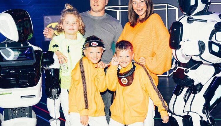 Елена Блиновская исполнила желания близнецов.