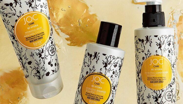 JOC CARE – радость от ухода за волосами и принцип «Чистой красоты»