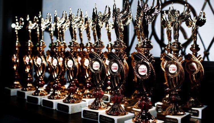 Итоги IV премии «Лучшие из лучших» по версии Megapolis Time