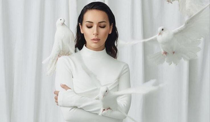 Алсу выпускает новый альбом «Я хочу одеться в белое»