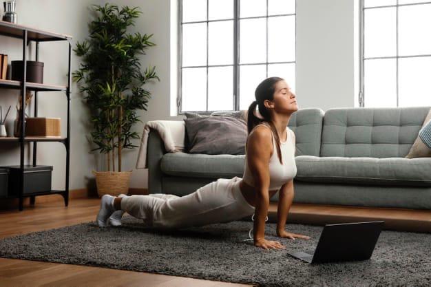 Время внешних и внутренних перемен: Журнал Yoga Journal приглашает в концептуальный Телеграмм-канал