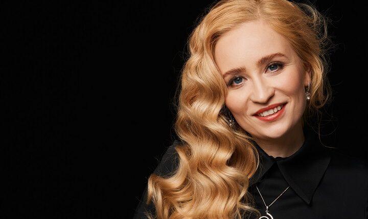 Любава Трофимова планирует активный 2021-й год