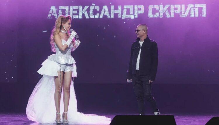 Александр Скрип отметил День Рождение творческим вечером «Мы вместе»!  