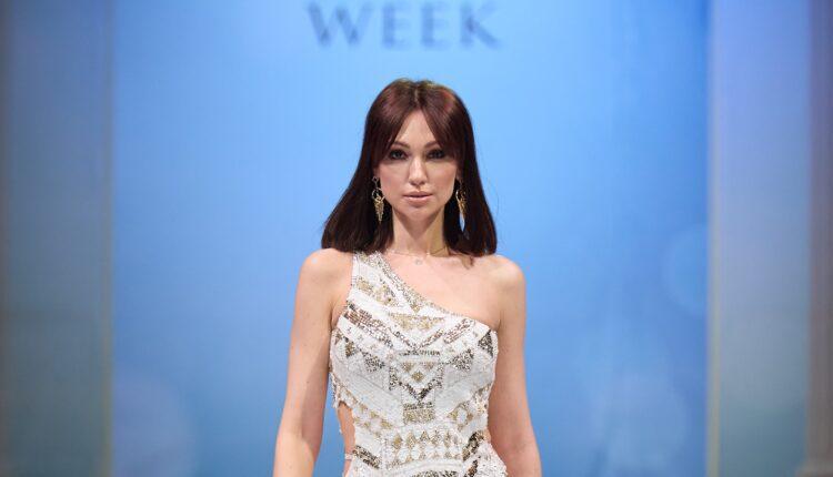Estet Fashion Week вювелирном доме Estet