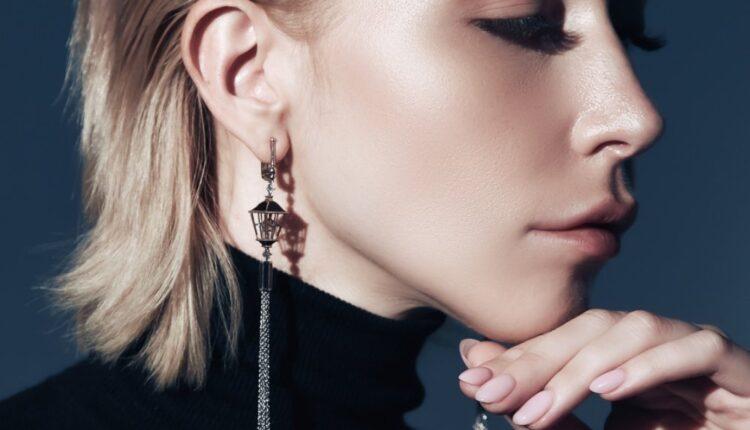 Показ Дома Моды Svetlana Evstigneeva и Pavel.T Jewellery Club  в рамках Mercedes-Benz Fashion Week  24 апреля 2021 года