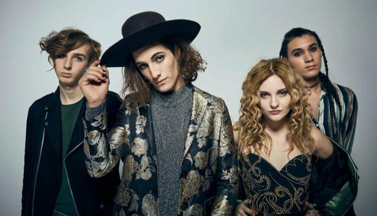 В Роттердаме (Нидерланды) завершился музыкальный конкурс Евровидение-2021, победителями стала группа из Италии - MÅNESKIN.  