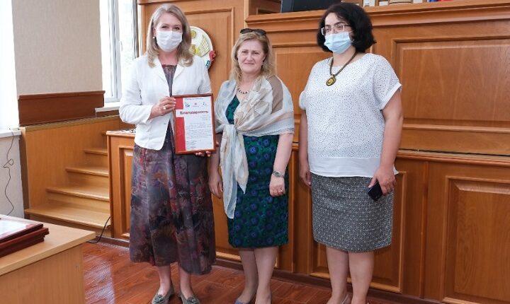 В Дагестане рассказали «достоверно о здоровье»